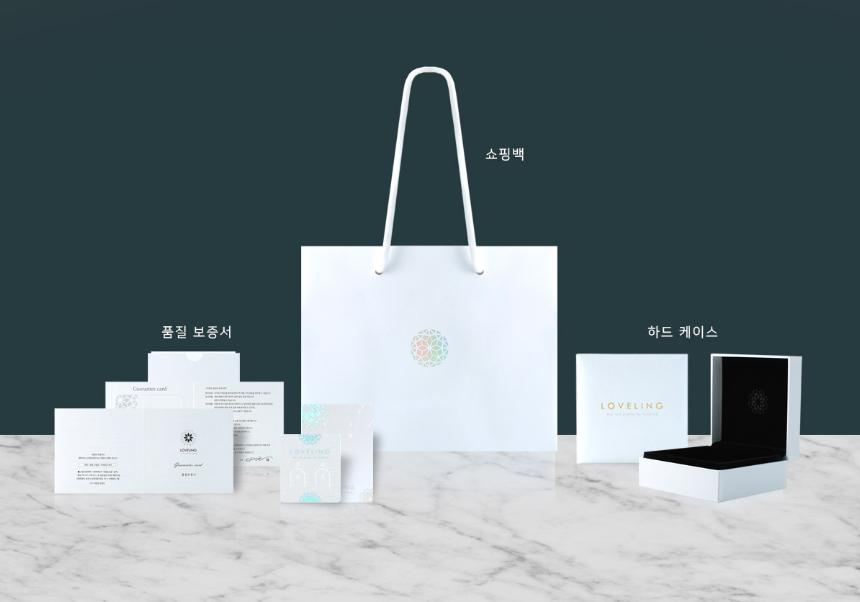 쇼핑백+하드케이스